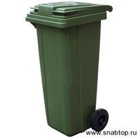 Пластиковый контейнер 120 литров