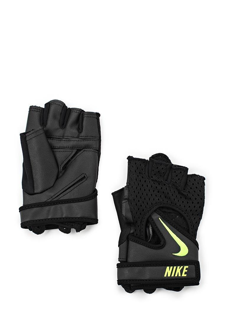 Перчатки для фитнеса NIKE WOMEN'S PRO ELEVATE TRAINING GLOVES