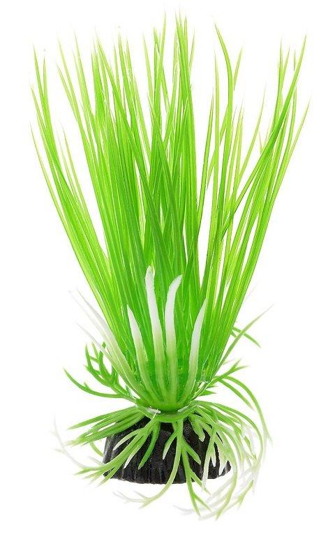 Растение для аквариума пластиковое Акорус зеленый, Barbus, Plant 007 (30 см)