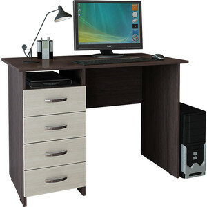 Письменный стол Мастер фото 1