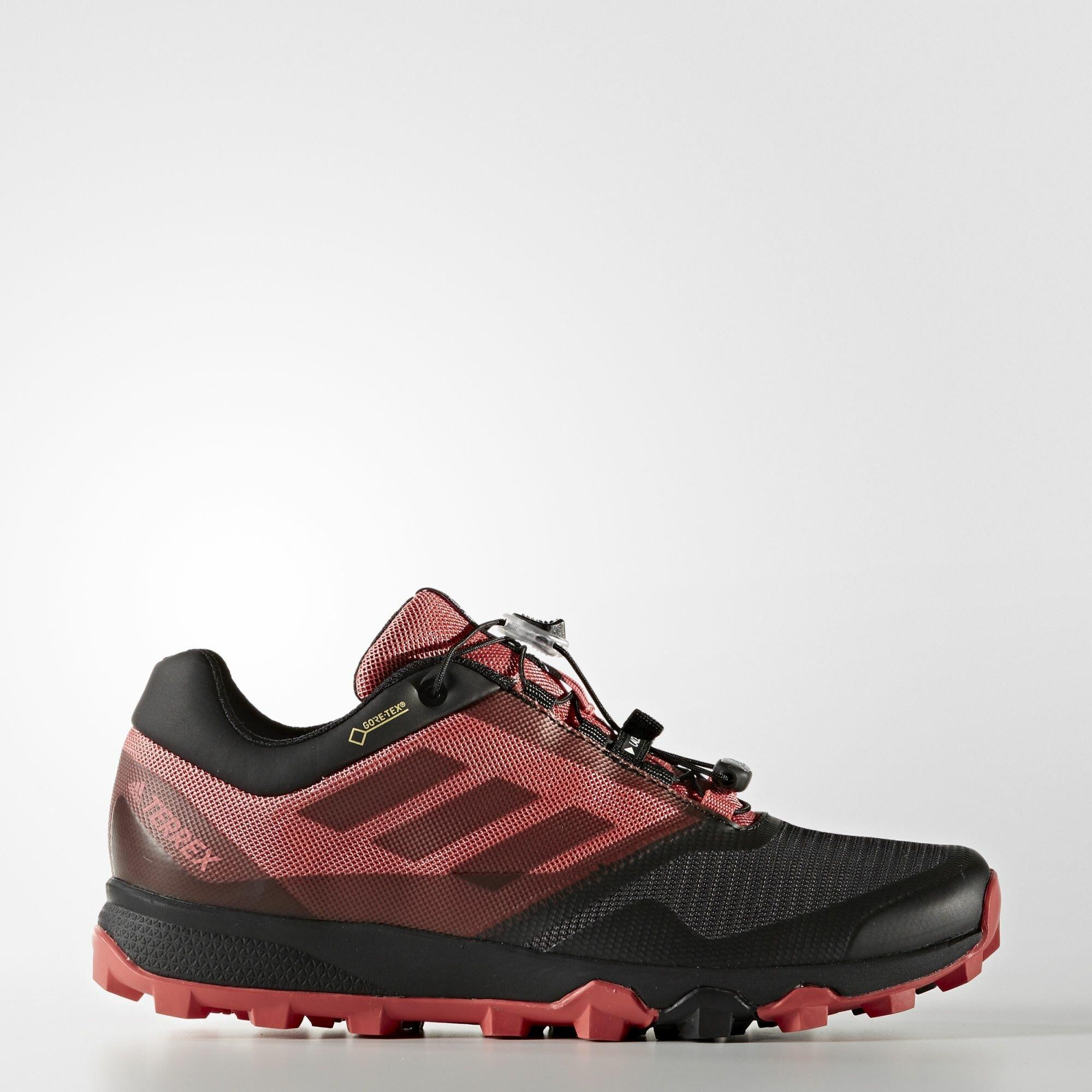 Обувь для трейлраннинга Terrex Trailmaker GTX adidas TERREX Black