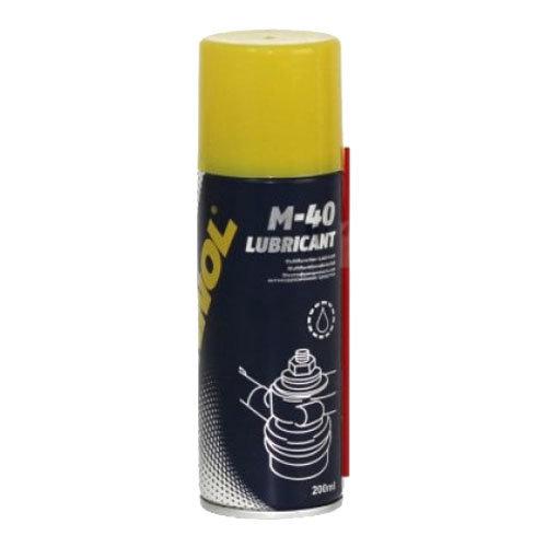 Очиститель многофункциональный MANNOL M-40 Lubricant 9899