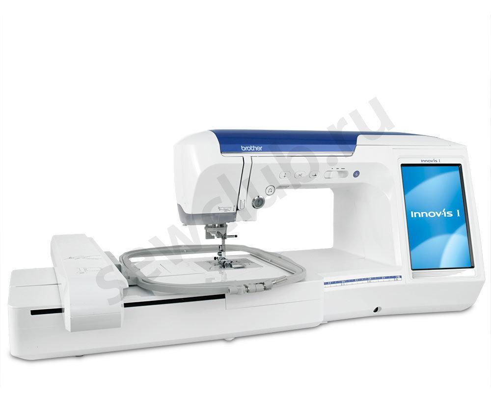 Швейно-вышивальная машина Brother innov-is Ie (NV1e)