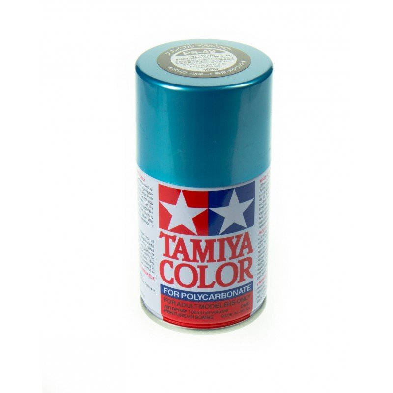 Краски Tamiya