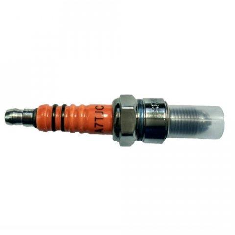 Свеча зажигания иридиевая NCBL A7TJC