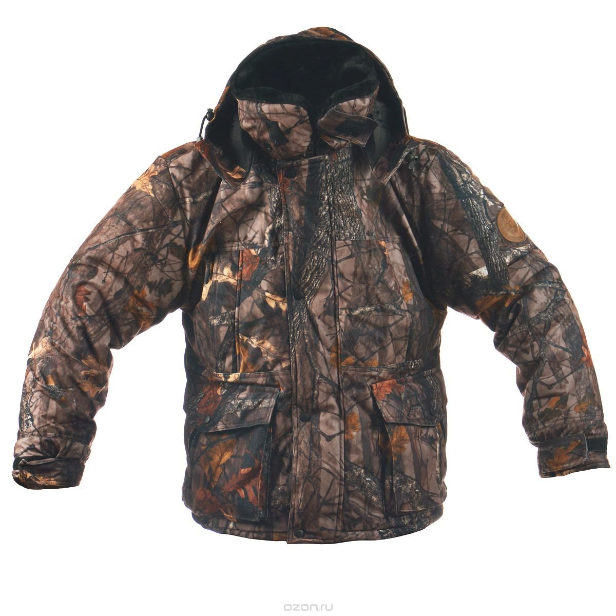 Купить куртку для рыбалки в спб
