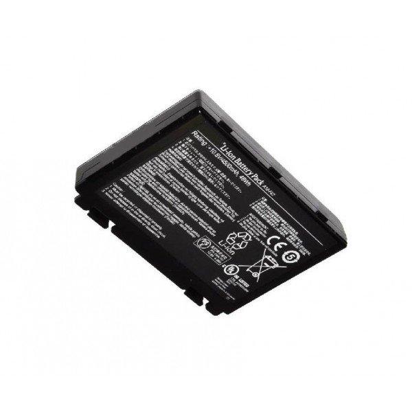 Аккумулятор для ноутбука Asus K40, K50, P50 A32-F82/A32-F52 11.1V 5200mAh