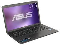 "Ноутбук Asus X751LX-T4161T i5-5200U (2.2)/4G/1T/17.3"" 1920х1080 IPS/NV GTX950M 2G/DVD-SM/BT/Win10 Black"