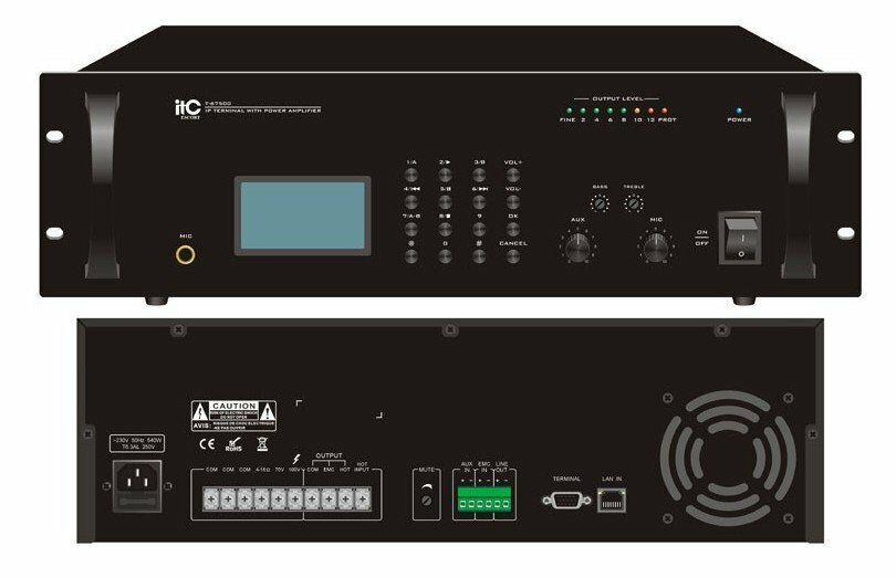 ROXTON IP-A67500