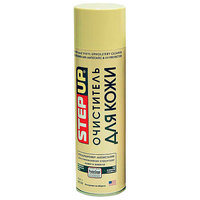 Очиститель для кожи, кондиционер-антистатик StepUp SP5122