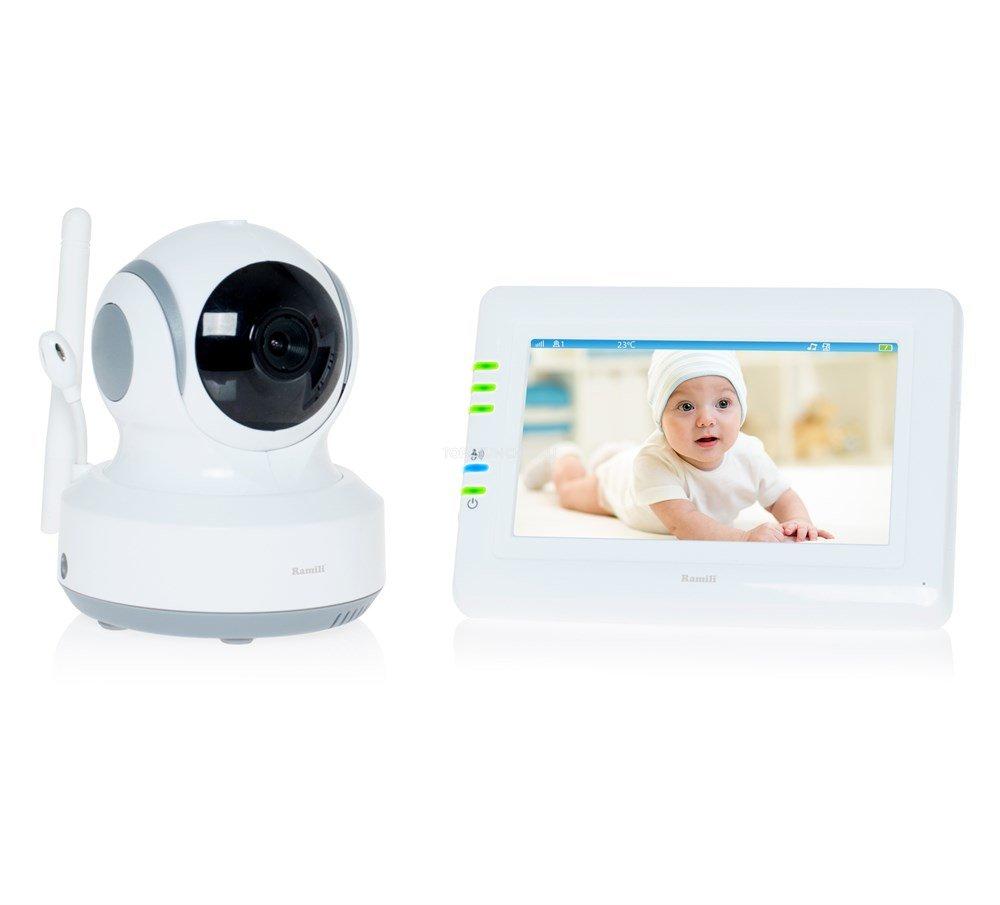 Ramili Baby RV900 Видеоняня