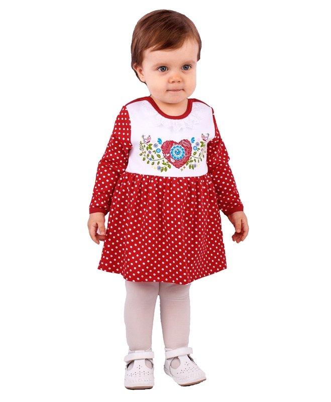 Платье-боди Апрель