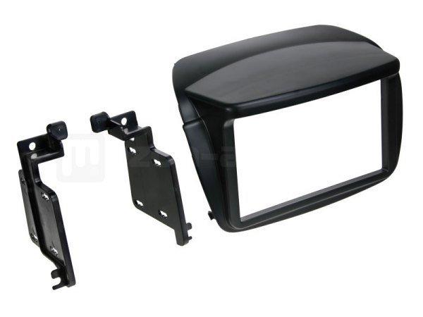Переходная рамка Fiat Doblo 2DIN (крепеж) Intro RFI-N14