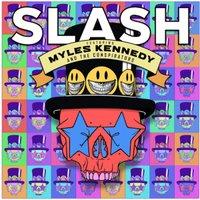 "Slash ""виниловая пластинка Living The Dream (2 LP)"""