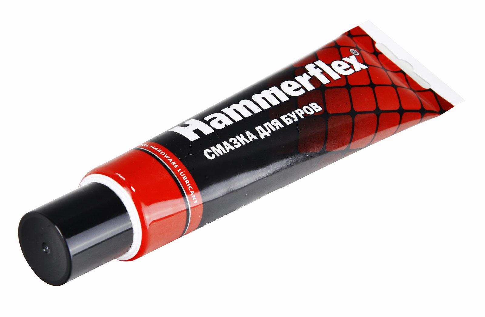 Смазка Hammer смазка для буров