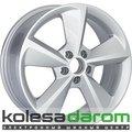 LegeArtis VW140 (L.A.) 6.5x16/5x112 D57.1 ET50 S - фото 1