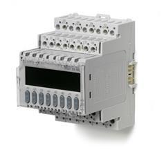 Универсальный супермодуль ввода/вывода на 8 точек с локальным управление м и дисплеем Siemens TXM1.8X-ML