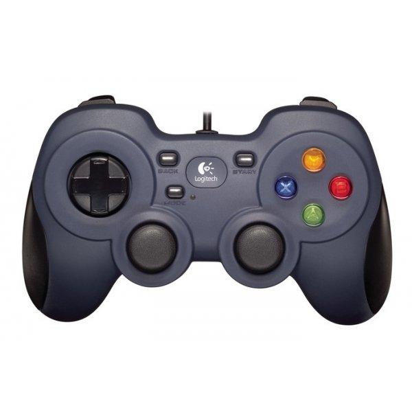 Геймпад Logitech GamePad F310 (940-000135)