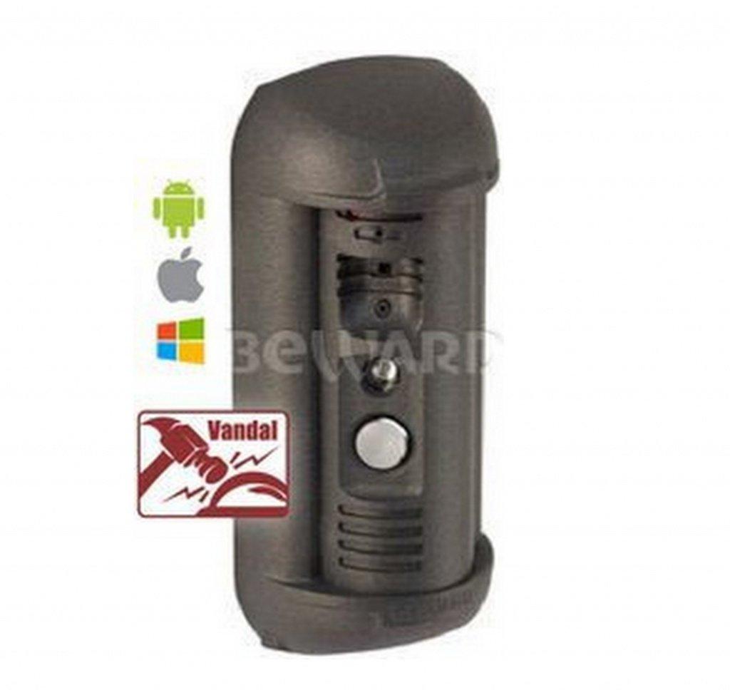 BEWARD DS03M - Вызывная панель IP домофона