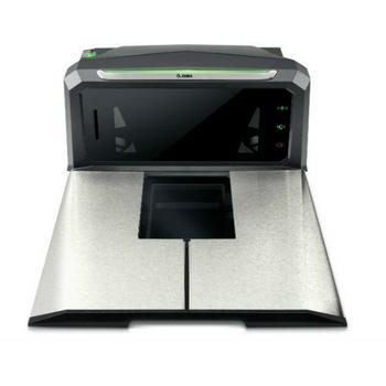 Встраиваемый сканер штрих-кода Symbol MP6000, 2D, биоптический, средний, с точкой контроля, ЕГАИС (MP6010-MN000M010US)