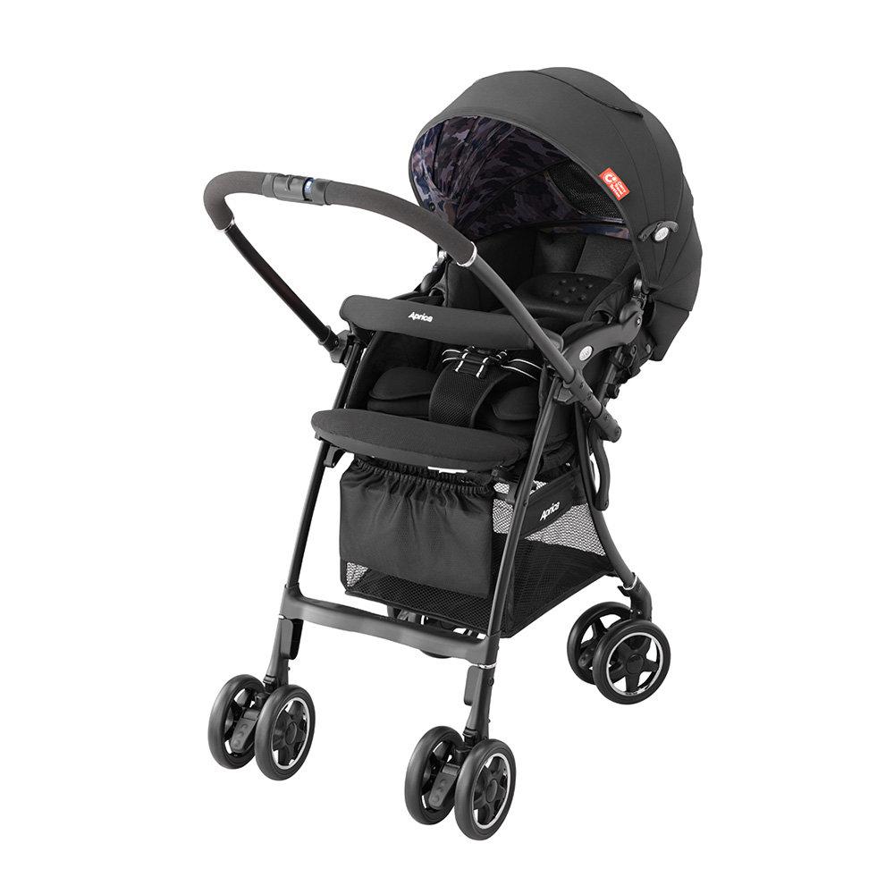 Прогулочная коляска Aprica Luxana CTS