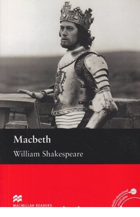 the admirable qualities of macbeth in william shakespeares play Get free homework help on william shakespeare's macbeth: play summary, scene summary and analysis and original text, quotes, essays, character analysis, and.