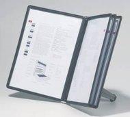 Дисплейная система Durable Sherpa Soho 554001 настольная модуль/5 панелей