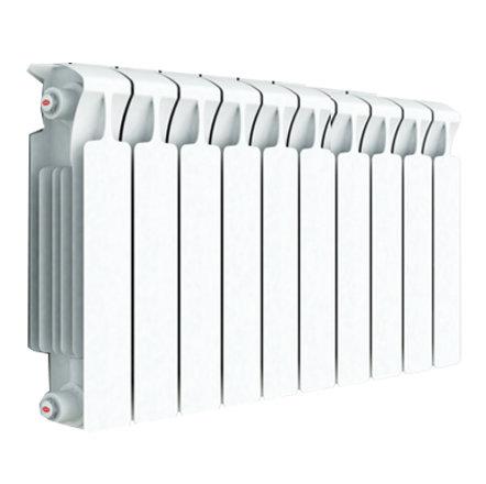 Радиатор отопления Rifar Monolit 500 10 секц.