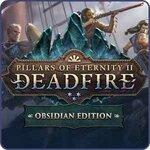Игра для ПК Steam Pillars of Eternity 2: Deadfire Obsidian Edition