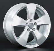 Колесные диски Replay Subaru SB18 7x17 PCD 5x100 ET 55 ЦО 56.1 цвет: S - фото 1