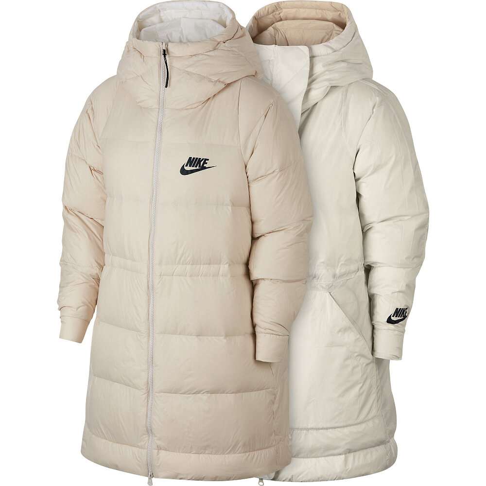 Женский пуховик Nike Sportswear Down Fill Jacket Reversible