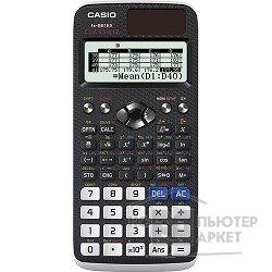 Casio Калькулятор научный Classwiz FX-991EX черный серый 10+2-разр. 333015