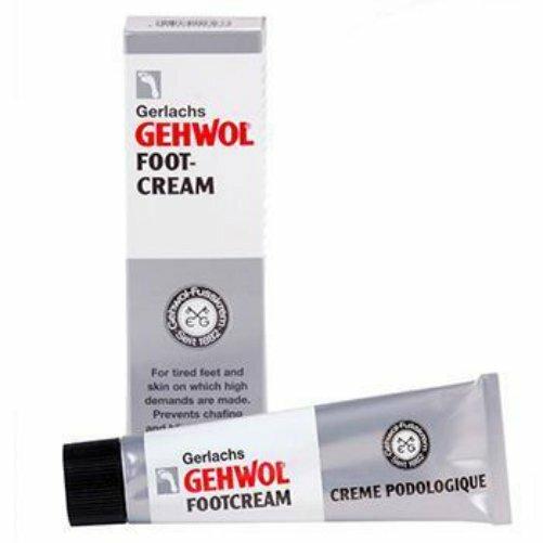 Крем для ног Gehwol Gerlachs Foot Cream 75 мл (унисекс)