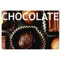 термосалфетка 44х30 см шоколад