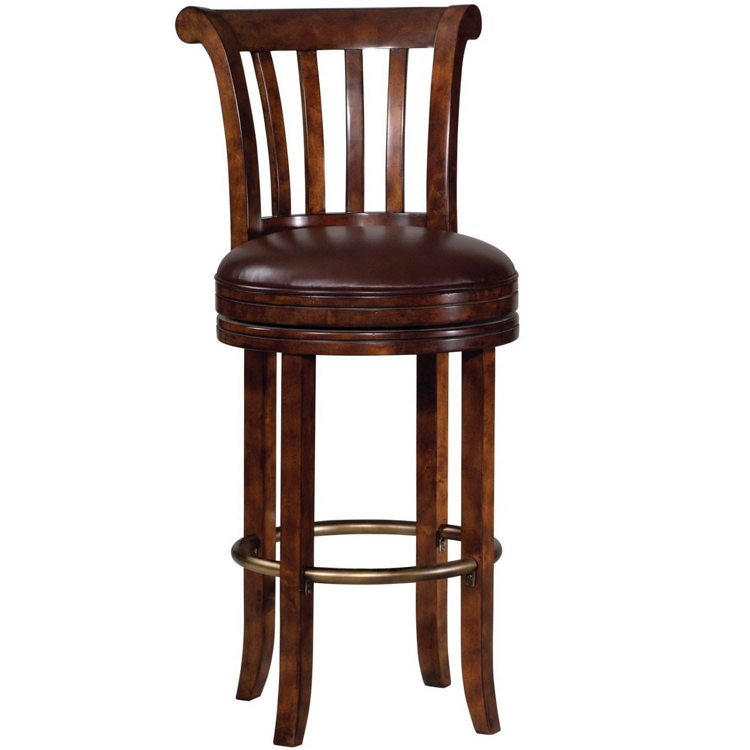 Барный стул Howard Miller Ithaca Bar Stool (арт. 697-000)