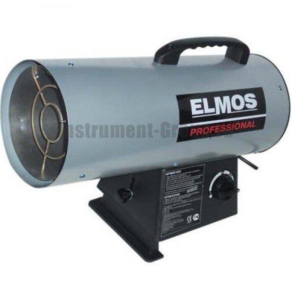 Газовая тепловая пушка Elmos GH29