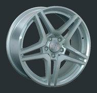 Диски Replay Replica Mercedes MR56 9.5x19 5x112 ET28 ЦО66.6 цвет SF - фото 1