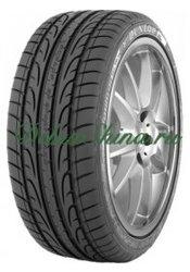Шины Dunlop SP Sport Maxx 245/50R18 100Y - фото 1