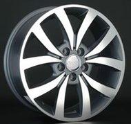 Колесные диски Replay MR125 S 7,5x17 5x112 ET37 d66,6 - фото 1