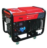 Дизельный генератор Fubag Ds 11000a es