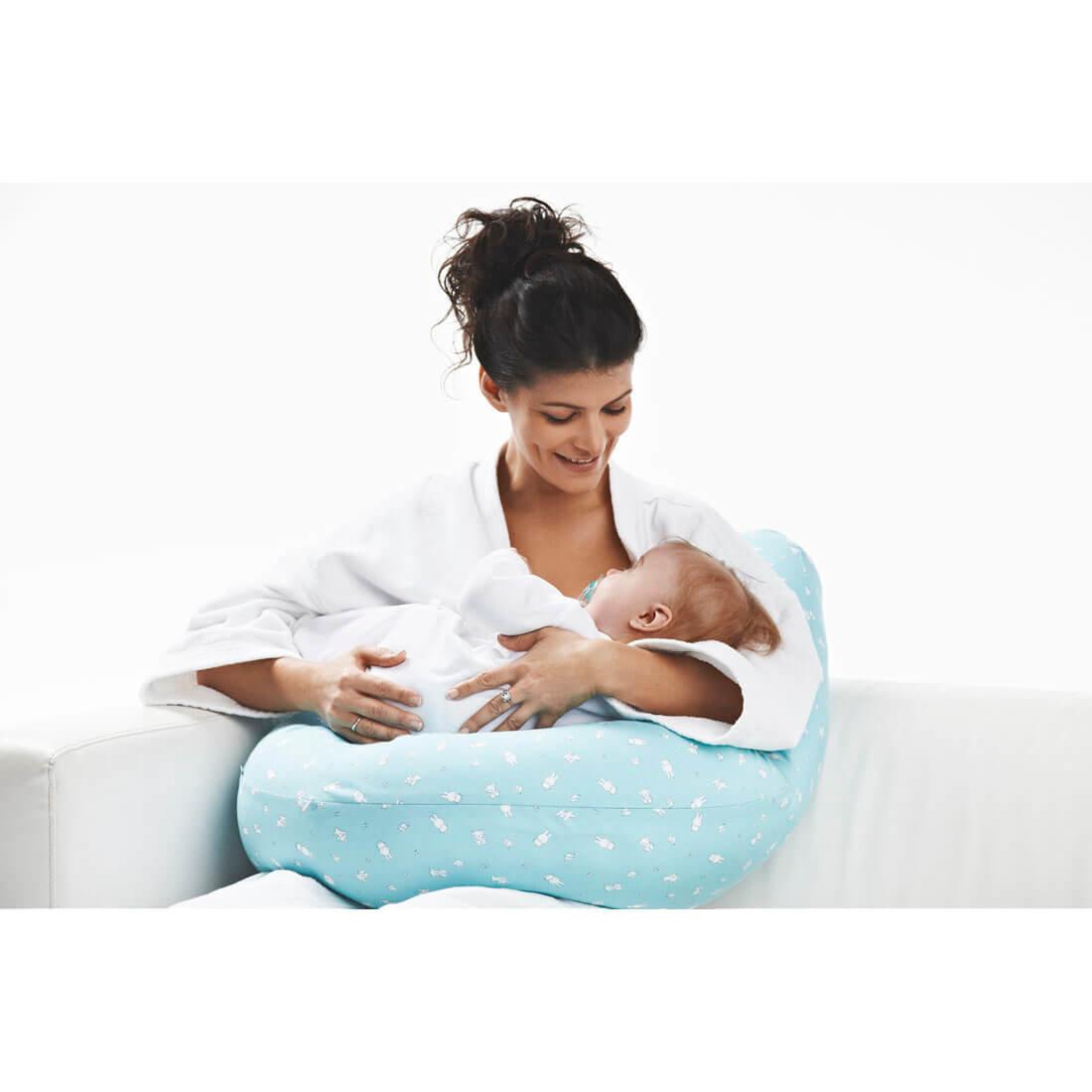 Ортопедическая подушка для беременных и кормящих мам TRELAX BANANA Trelax П33