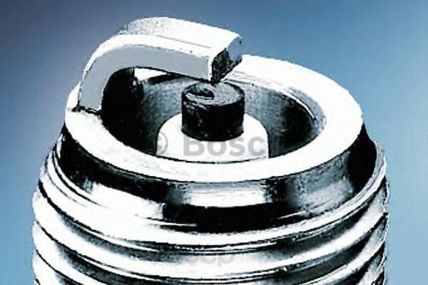 0 242 250 506_свеча зажигания! для подвесных моторов yamaha, nissan, suzuki 84 Bosch арт. 0242250506