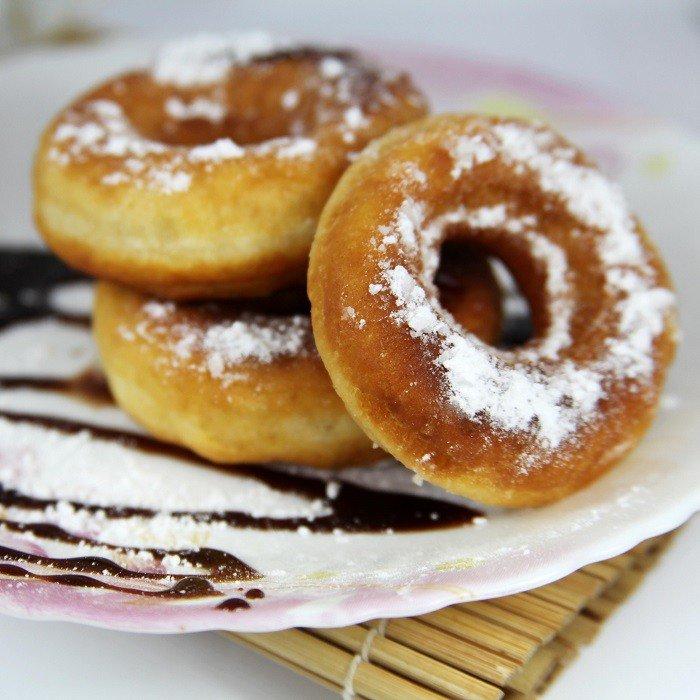 Мучная смесь «Пончики «С.Пудовъ» 400 г