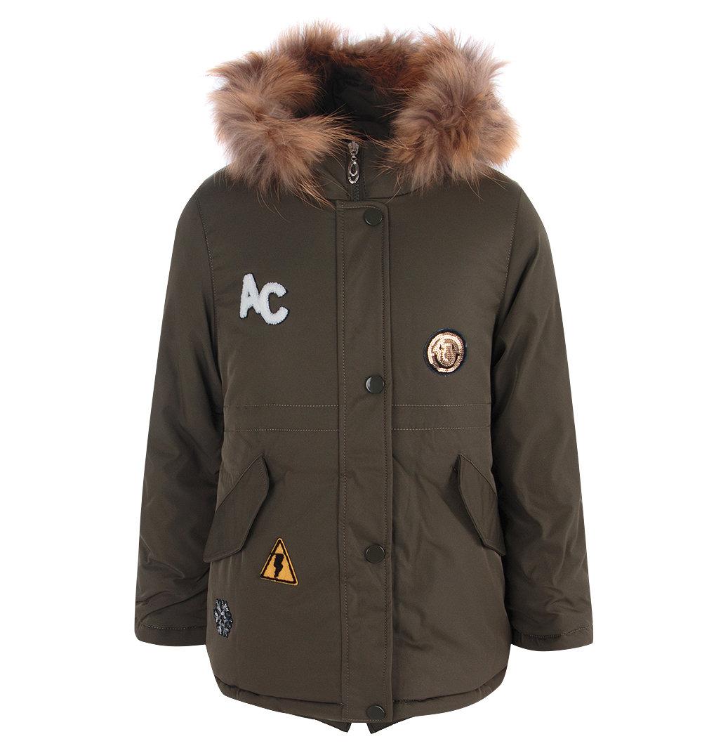 b55fb279 Купить Куртка Fun time 031895 в Минске с доставкой из интернет-магазина