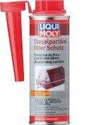 Автомобильная присадка Liqui Moly Diesel Partikelfilter Schutz 250мл