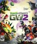 Электронный ключ Electronic Arts* Plants vs. Zombies Garden Warfare 2 (PC)