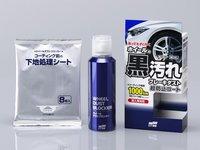 Soft99 Покрытие для автомобильных дисков Wheel Dust Blocker 400 мл (02076)