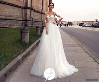 Свадебное платье LADIANTO