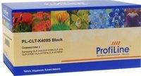 Картридж ProfiLine CLT-K409S (PL-CLT-K409S) для принтеров Samsung CLP-310/ CLP-315/ CLX3175 черный 1500 страниц