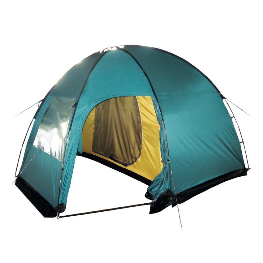 Палатка кемпинговая Tramp Bell 3 V2